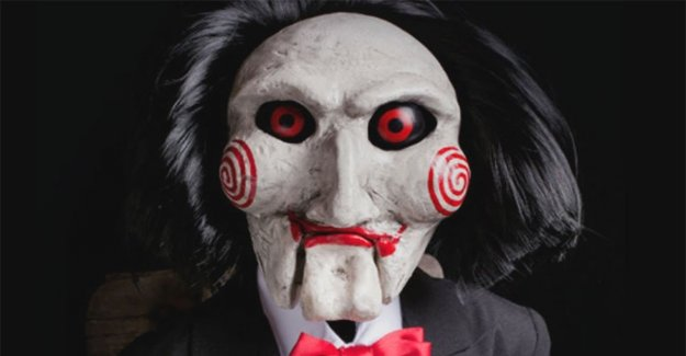 Comedian Chris Rock is 'Saw'-horror movies full re-launch