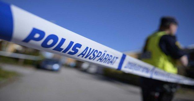 Crimes are under investigation after a death in Östersund