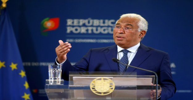 Crisis in Portugal: Prime Minister Costa threatens with resignation