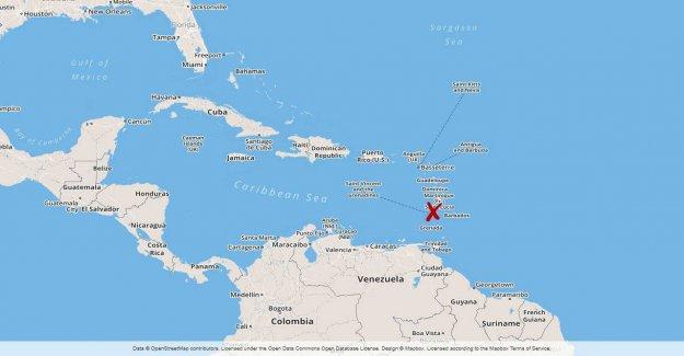 Cruise ship sat in quarantine
