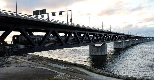 DN Debate. So can nattågstrafiken to Europe get started quickly