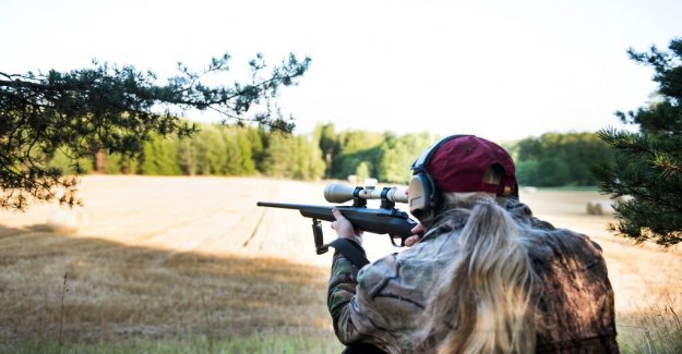 DN Opinion. Hunting is killing something in the soul of man.