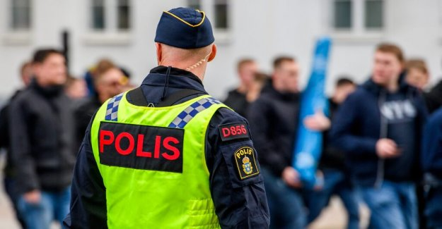 DN Opinion. The police must change their attitude to the supporters