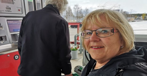 DN asks: What do you think about the price of petrol?