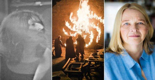Dagens nyheter's critics select five favorites in week 19