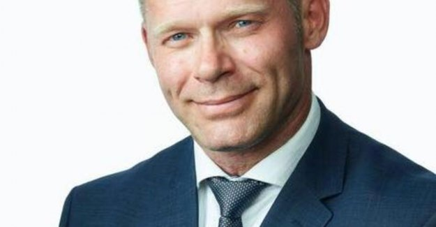 Danish politician advertises on a porn site: You have to be where the voters are