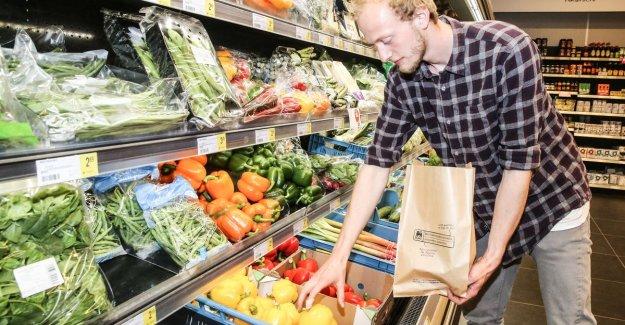 Delhaize bans even more plastic