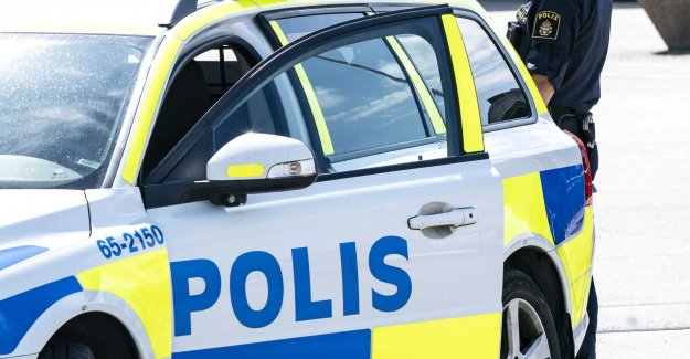 Detained – are suspected of having prepared the blasting