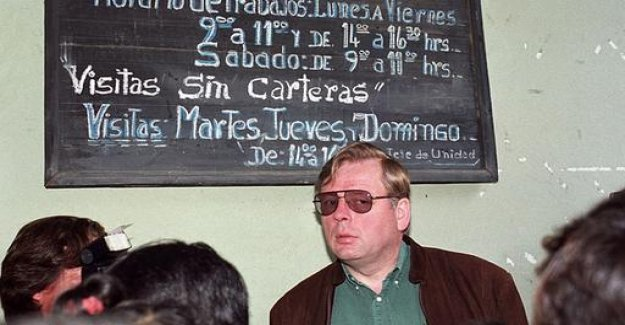 Determination of the end: the doctor of the Colonia Dignidad remains unpunished