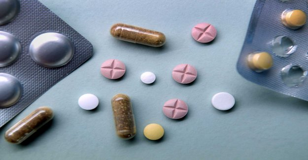 Doctors alert about the shortage of medicines