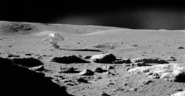 Doubtful return to the moon