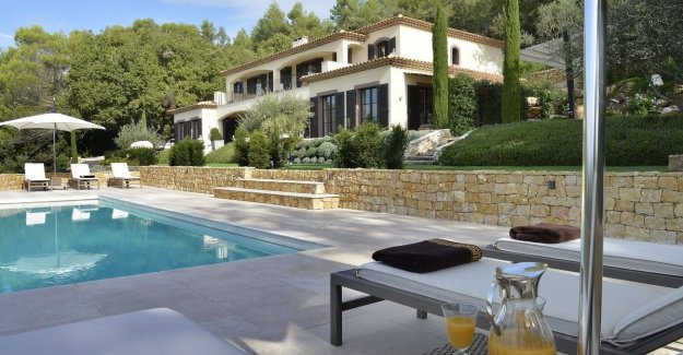 Dreams of a 2nd stay: five luxury villa's in the south