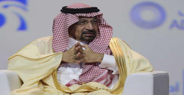 Drone against saudi oil pipeline