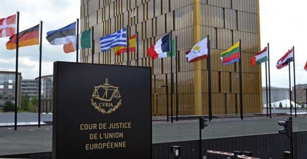 ECJ: Offenders, refugees can lose asylum status