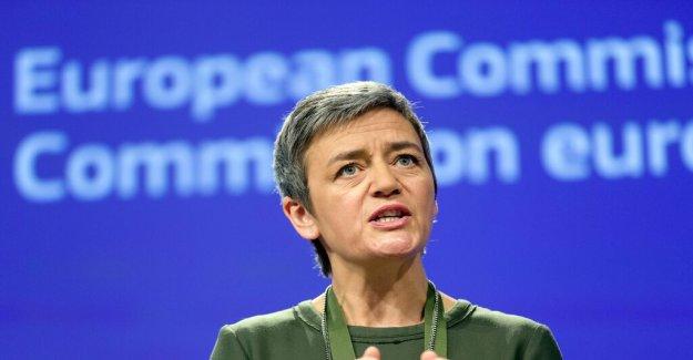 EU fines five banks for valutafixning