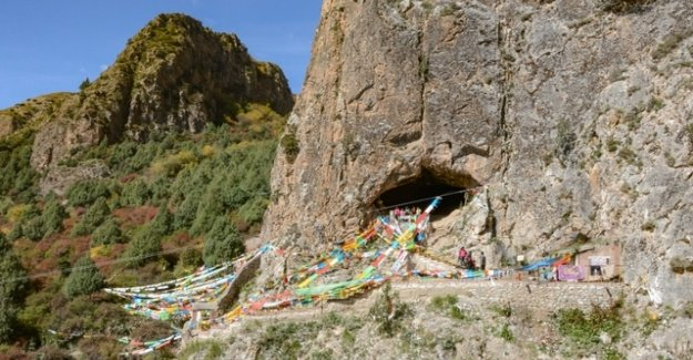Early people lived before 160'000 years ago in the highlands of Tibet