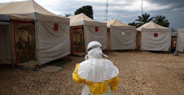 Ebola epidemic in Eastern Congo demands thousandth dead