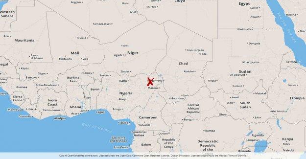Eleven nigerian soldiers killed in attack