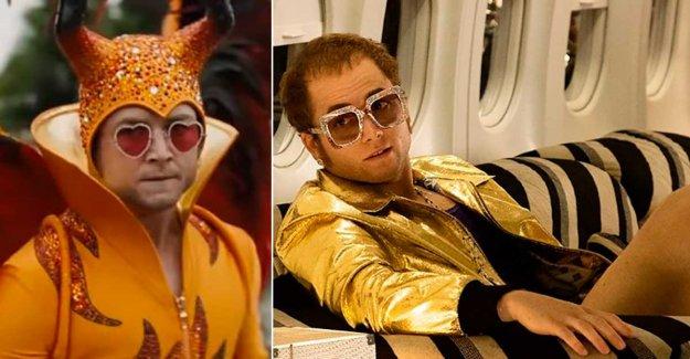Elton John-biography is both intrusive and smart artist biographies