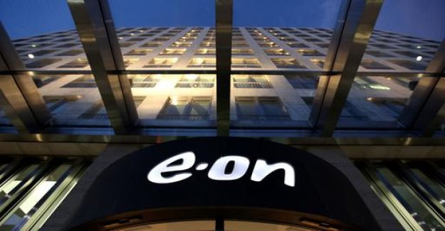 Eon: First the EU, then the speculators