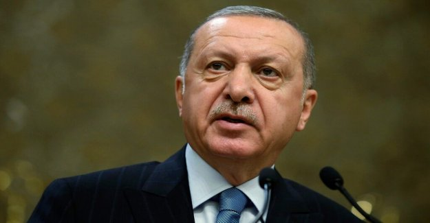 Erdogan demands re-election in Istanbul