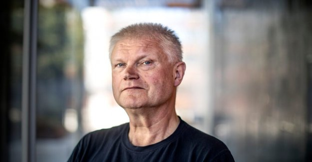 Esa Teittinen: I want to bring the debate on the prison service
