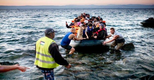 Ewa Stenberg: Immigration divides both the EU and Sweden