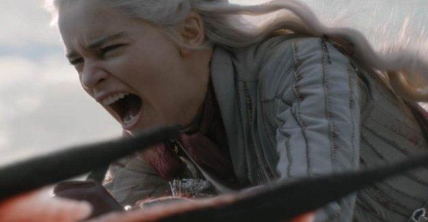 Fans defame Game of Thrones