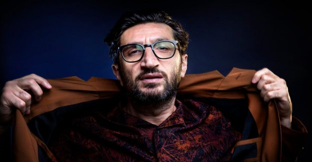 Fares Fares in the new Swedish Mellanösternthriller