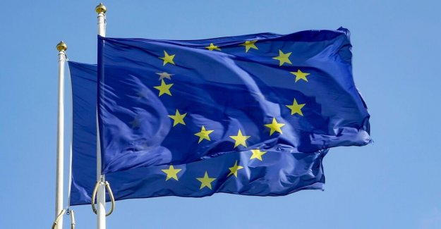 Few swedes know that there are EU elections in may