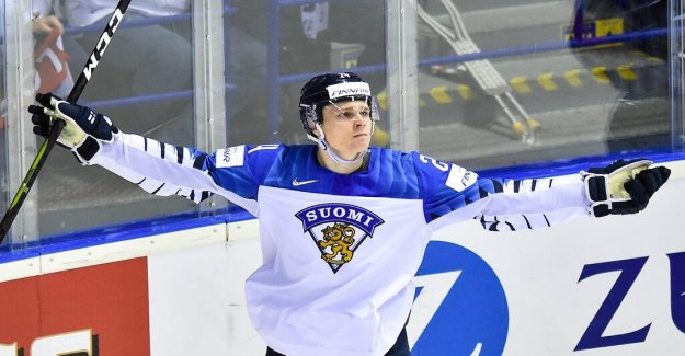 Finnish listed to save New York
