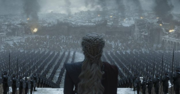 Five questions we need answered in the Game of thronesfinale
