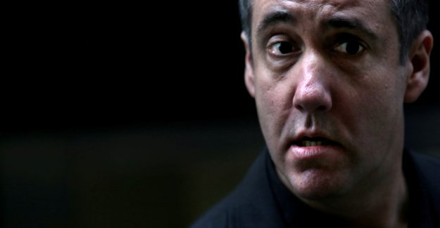 Former Trump-lawyer Cohen begins to imprisonment: this shall he expect in prison