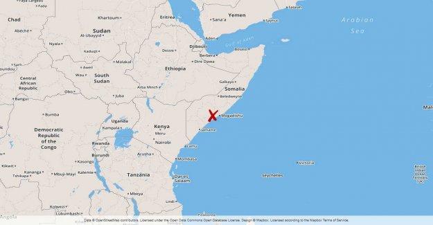 Four dead in clashes in Somalia