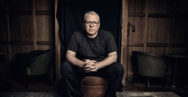 Fredrik Strage: My idol Bret Easton Ellis has become tokhöger