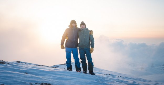 Freeriding in Lebanon: Is there snow?