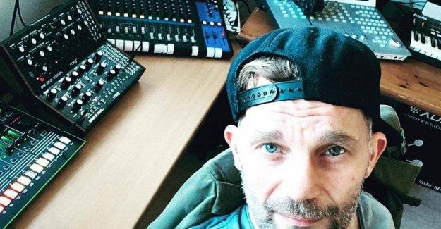 Friends organise a special farewell party for death dj Robert Kraftmann: He will never be forgotten