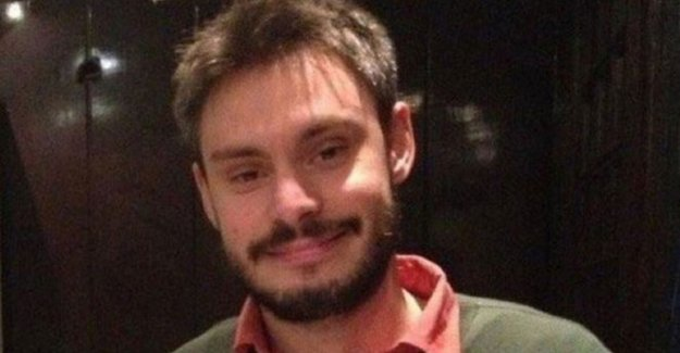 Giulio (28) was tortured and murdered in Cairo: Without righteousness no one will still feel safe in Egypt