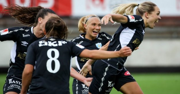 Gothenburg cup – Rubensson decided on the punishment