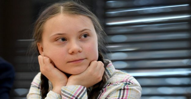 Greta Thunberg collected speeches published in book form