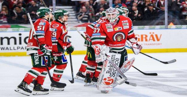Gustafsson leaves: No hidden secret
