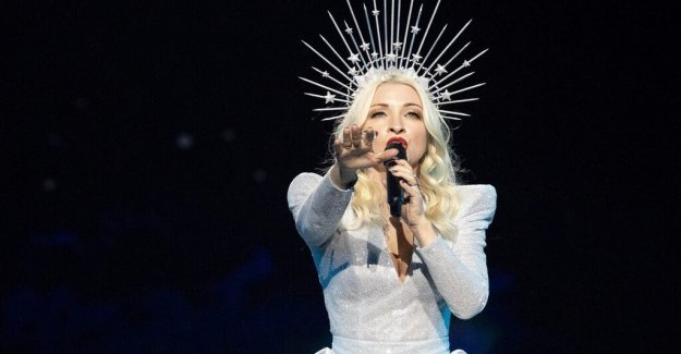 Hanna Fahl: We need Eurovision more than ever