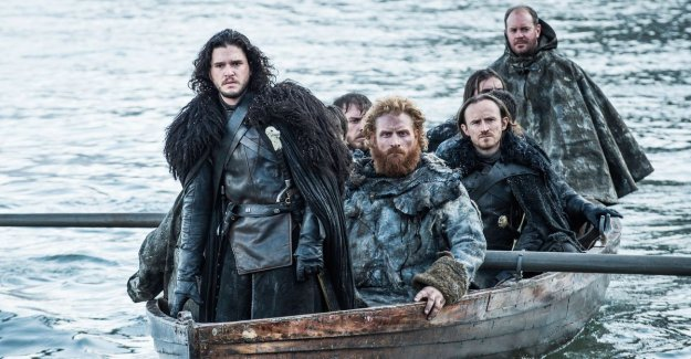 Hondenuitlater or plumber: the good jobs of 'Game of Thrones'actors for their role got