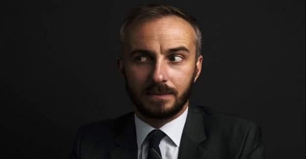 How Jan böhmermann power to the bogeyman of the Austrians