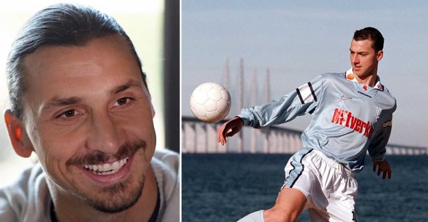 I am Zlatan life will be the blockbuster movie: Inspired and touched