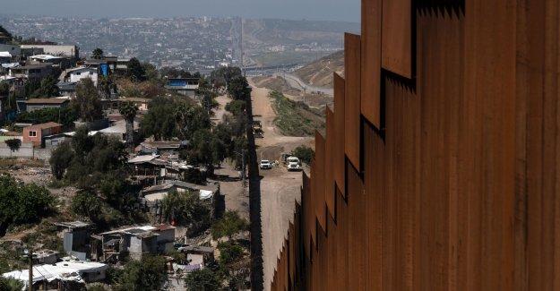 Immigration: Donald Trump has a Plan