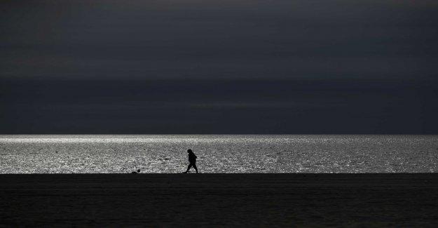 In his reports the australian klimatbrott