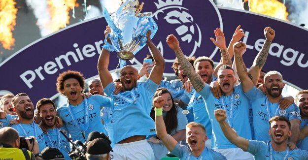 Investigators want to turn off the City from the Champions League