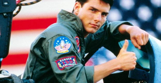 It is 'Top Gun Day': what happened to your favorite characters?