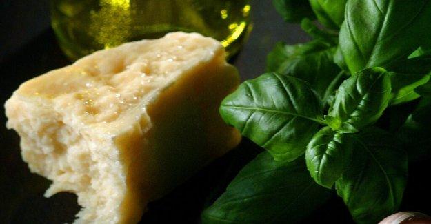 Jättebeslag of fake olive oil – 20 arrested